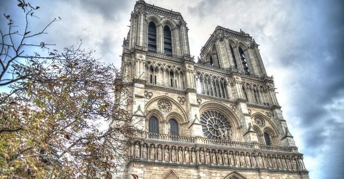 Visiter Paris et la Cathédrale Notre Dame de Paris