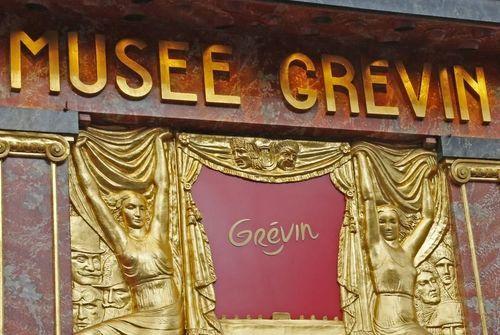 Visiter Paris et croiser des stars au musée Grévin