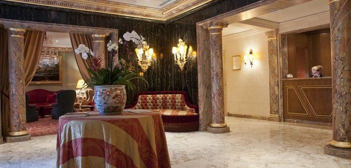 Palace Paris : le Victoria Palace Hotel