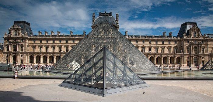 le Louvre : un musée d'art et d'antiquités