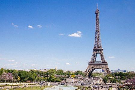 Visiter Paris en famille.
