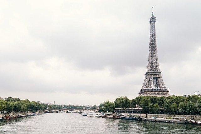 Visiter Paris avec des enfants.
