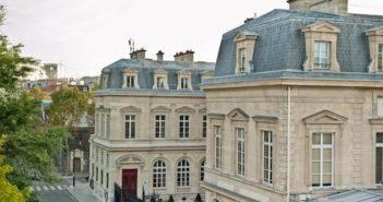 Visiter le quartier du Marais à Paris.