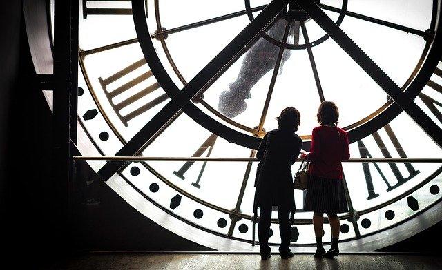 Les musées de Paris.