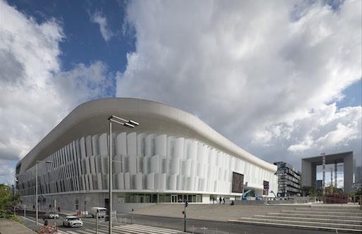 Hôtel Paris la Défense Arena.
